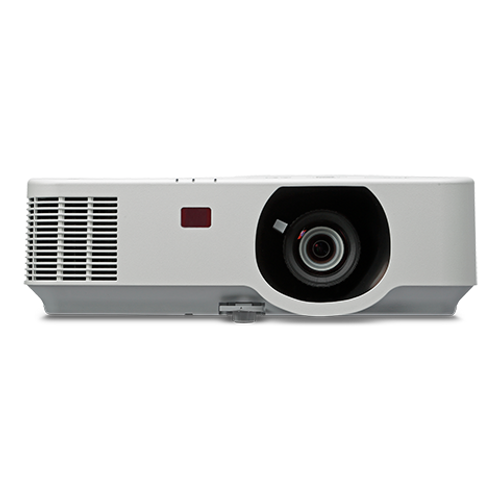 NEC P474UG 4700 Lumen WUXGA HDBaseT Professional Installation LCD Projector