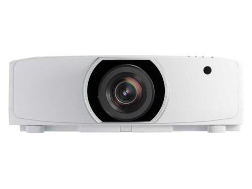 NEC PA723UG 7200 Lumen WUXGA HDBaseT Professional Installation Projector