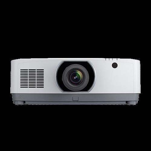NEC PA803ULG 8000 Lumen WUXGA HDBaseT Professional Laser Installation Projector