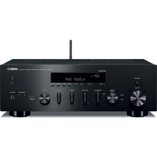 Yamaha R-N602 MusicCast Network Stereo Receiver