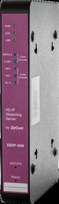 Resi-Linx IP800 Multiple Input HD IP Streaming Server