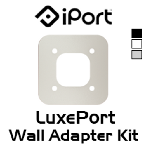 iPort LuxePort Wall Plate Adapter Kit