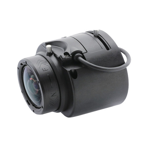 VIP Vision 6MP Auto Iris C-Mount Lens (4.1~ 9mm)