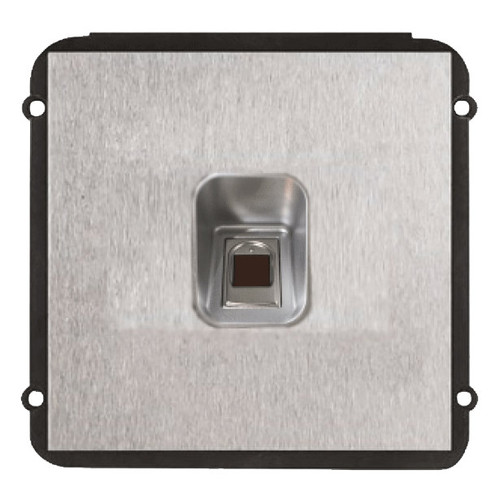 VIP Vision Fingerprint - Vandal Resistant IP Door Intercom Module