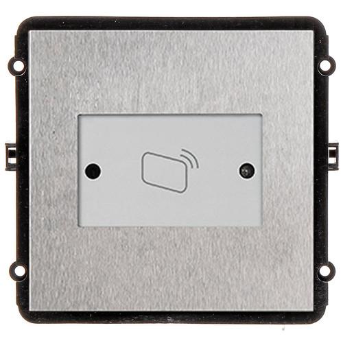 VIP Vision RFID Reader - Vandal Resistant IP Door Intercom Module