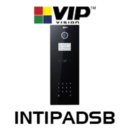 VIP Vision Apartment INTIPADSB Outdoor IP Video Intercom With NFC Reader