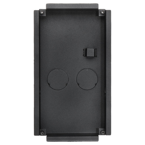 VIP Vision Flush Mount Enclosure For IP Door Intercom Modules