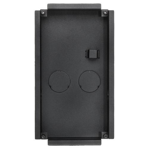 VIP Vision Flush Mount Enclosure For IP Door Intercom Modules