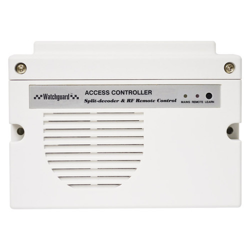 WatchGuard Split Decoder & RF Access Controller