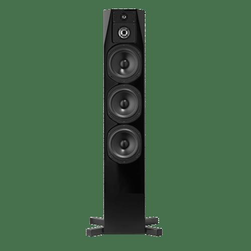 """NHT C4 Dual 6.5"""" 4-Way Floorstanding Tower Speakers (Pair)"""
