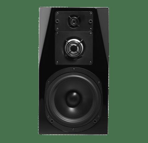 "NHT C3 6.5"" 3-Way Bookshelf Loudspeakers (Pair)"
