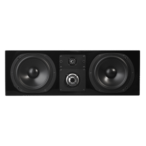 """NHT C LCR Dual 6.5"""" Centre Channel Speaker"""