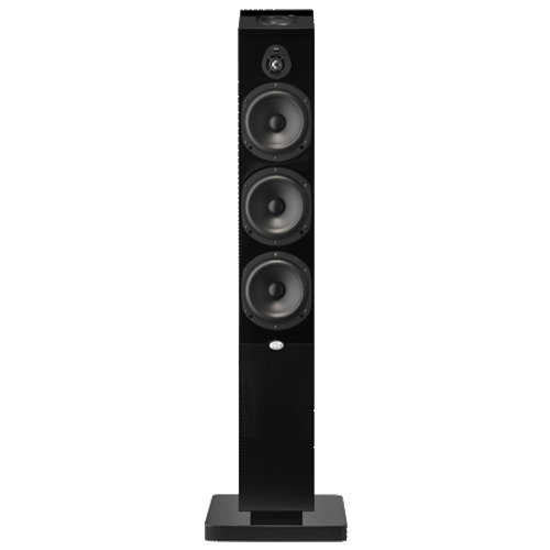 "NHT Media Dual 5.25"" Atmos Enabled 3-Way Floorstanding Tower Speakers (Pair)"