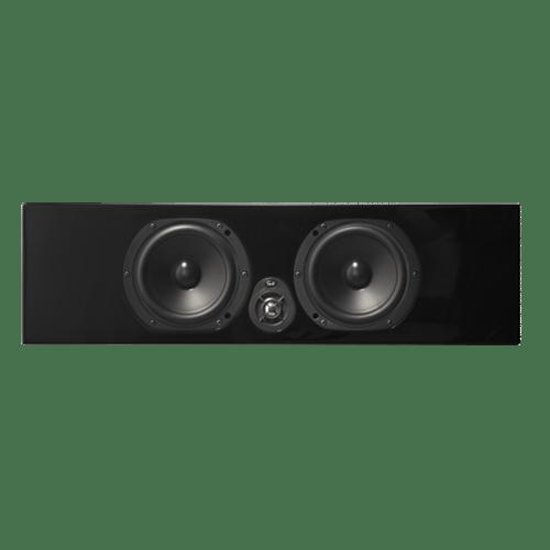 "NHT Media Dual 5.25"" Centre Channel Speaker"