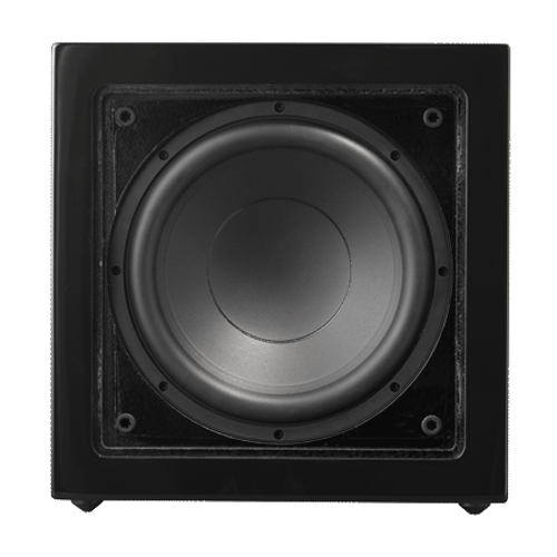 "NHT CS10 10"" 300W Active Subwoofer"