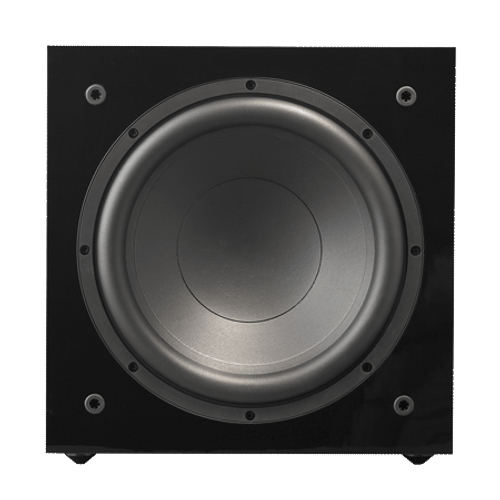 """NHT SS10 10"""" 250W Active Subwoofer"""