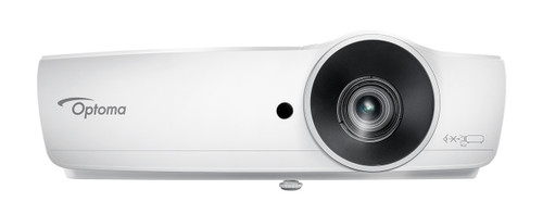Optoma EH465WL Full HD 4800 Lumens Business DLP Projector