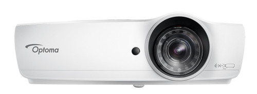 Optoma EH460ST Full HD 4200 Lumens Short Throw DLP Projector
