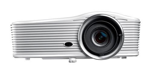 Optoma WU615T WUXGA 6500 Lumens HDBaseT Professional Installation DLP Projector