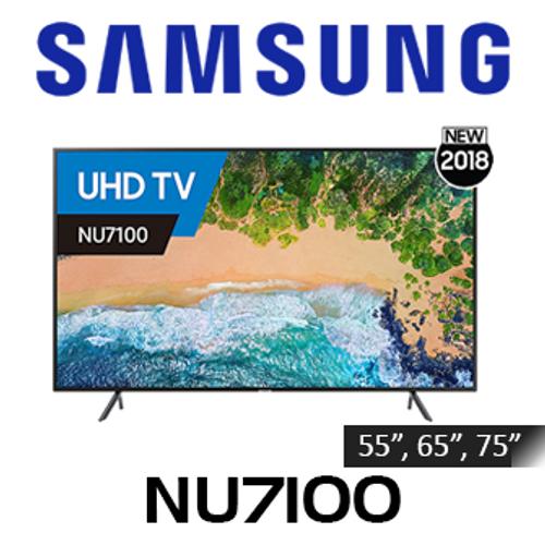 Samsung Series 7 NU7100 4K UHD HDR10+ LED Smart TV