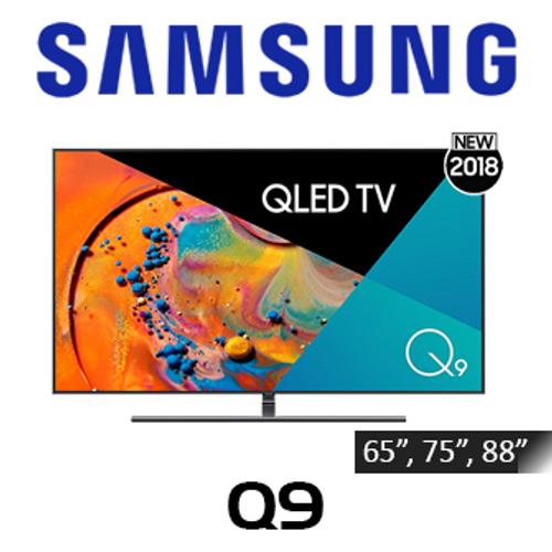 Samsung Series 9 Q9 4K UHD HDR10+ QLED Smart TV