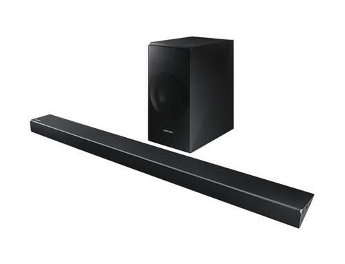 Samsung HW-N650 360W 5.1-Ch Soundbar With Wireless Subwoofer