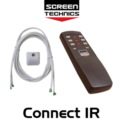 ST Connect IR Sensor & 2 Channel Transmitter