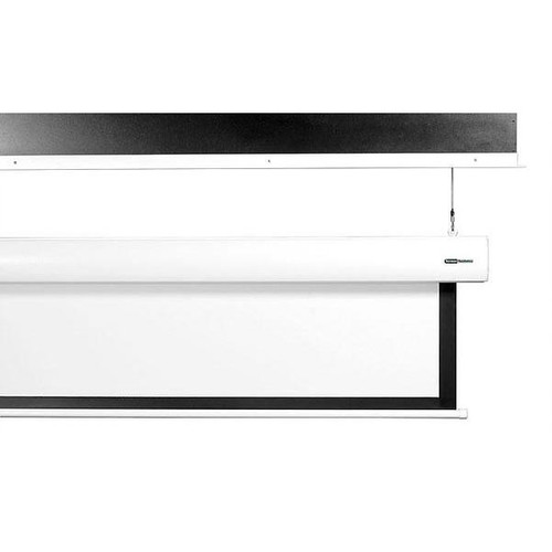 """ST High Ceiling Screen Lowering Device With Screen (84""""-220"""")"""