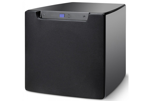 "Velodyne SPL-Ultra 12"" 1200W Forward Firing Sealed Active Subwoofer (Each)"