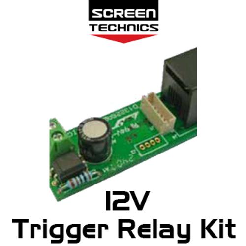 ST Connect 12V Trigger Relay Kit