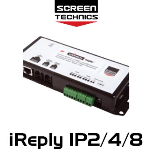 ST iReply IP2/4/8 Modules