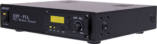 Okayo 96 Channel UHF Wireless Audio Link Receiver (640-664MHz)