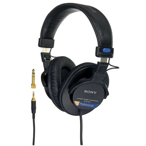 Sony MDR7506A Stereo Professional Headphones