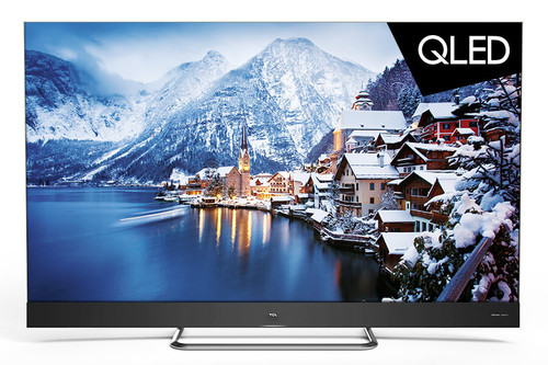 """TCL X4 Premium 4K UHD HDR QLED Android TV (55"""", 65"""")"""