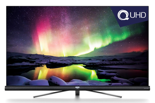 """TCL C6 Premium 4K HDR QUHD Android TV (55"""", 65"""")"""