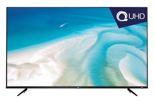 "TCL P6 4K HDR QUHD Android TV (55"", 65"")"