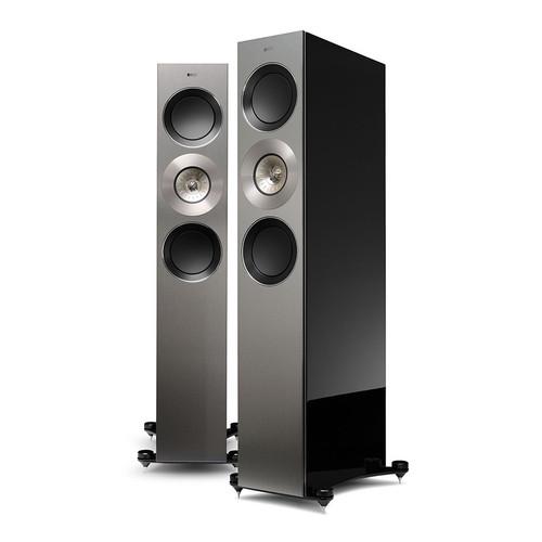 """KEF Reference 3 6.5"""" 3-Way Uni-Q Floorstanding Speakers (Pair)"""