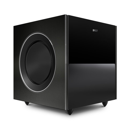 "KEF Reference 8b Dual 9"" Ultimate Subwoofer"