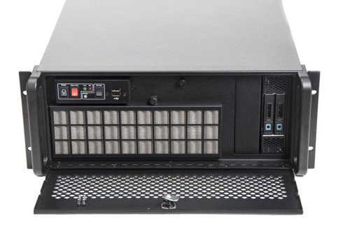 Datapath VSN 9 & 11 Video Controller Expansion Chassis