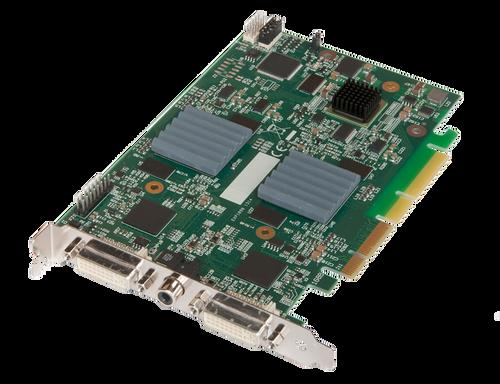 Datapath VisionAV-HD 2-Ch HD & 1-Ch SD Dual DVI RCA PCIE Capture Card