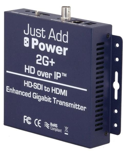 JAP 428PoE 2G+ Full HD 1080p SDI PoE Transmitter