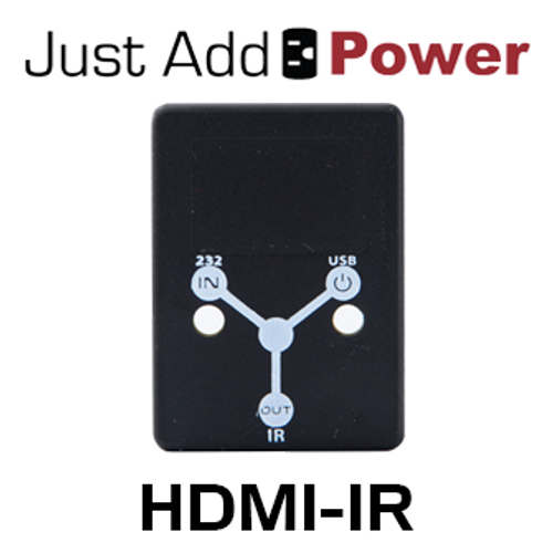 JAP HDMI-IR Flux Capacitor IR Dongle