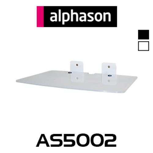 Alphason AS5002 Wall Bracket For Sonos Play:5 Gen2 (Each)