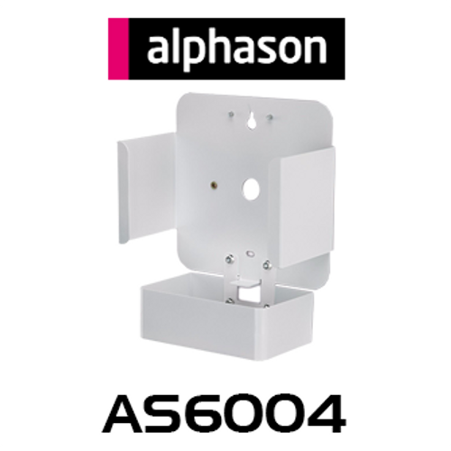 Alphason AS6004 Wall Bracket For Sonos Connect AMP