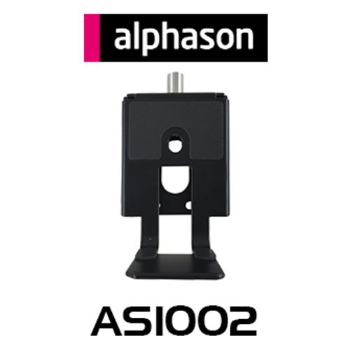 Alphason AS1002 Ultra Slim Wall Mount Bracket For Sonos Play:1 (Each)