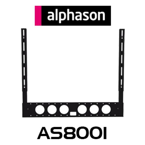 Alphason AS8001 TV Mount Bracket For Sonos Playbar
