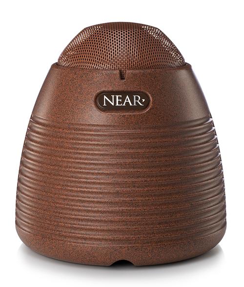 "Near IG6S2 6.5"" 70V Weatherproof In-Ground Omnidirectional Loudspeaker (Each)"