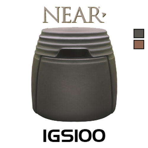 "Near IGS100 10"" Weatherproof In-Ground Subwoofer (Each)"