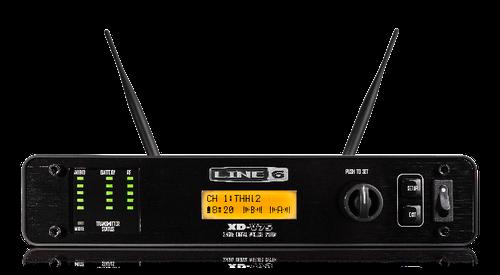 Line 6 XD-V75HS 14-Channel 2.4GHz Digital Headset Wireless System
