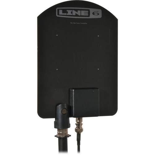 Line 6 P180PR Active UHF Directional Paddle Antennas (Pair)